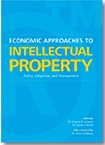 Economic Approaches to Intellectual Property Policy, Litigation, and Management