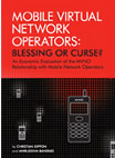 Mobile Virtual Network Operators: Blessing or Curse? An Economic Evaluation of the MVNO Relationship with Mobile Network Operators
