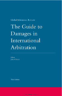 NERA Experts Discuss Recent Developments in Resolving Financial Services Disputes Through International Arbitration
