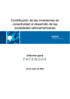 Assessing the Contribution of Connectivity Investments to the Development of Latin American Societies