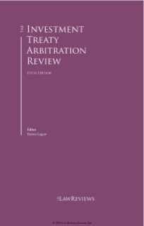 NERA Expert Erin B. McHugh Offers Economic Insights in the Latest Investment Treaty Arbitration Review