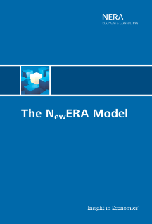 The NewERA Model