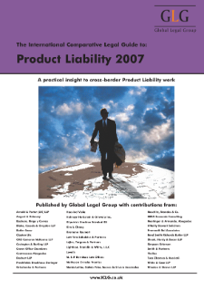 Use of Sample Surveys in Product Liability Litigation