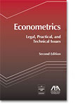 Econometrics: Legal, Practical and Technical Issues, Second Edition