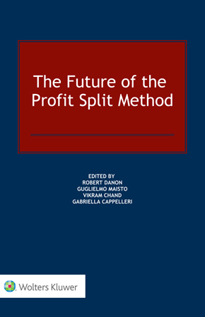 "NERA Experts Contribute Chapter to ""The Future of the Profit Split Method"""